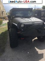 Car Market in USA - For Sale 2012  Jeep Wrangler