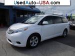 Car Market in USA - For Sale 2016  Toyota Sienna