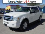 Car Market in USA - For Sale 2008  Ford Expedition