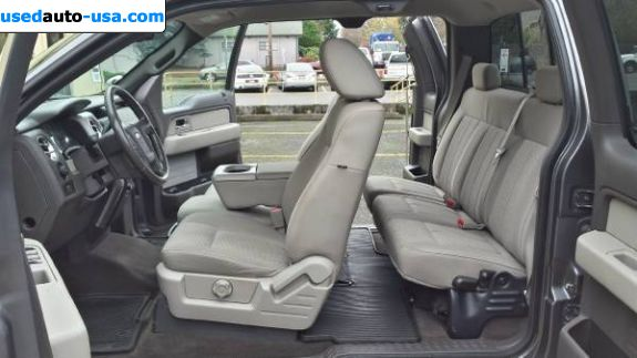 Car Market in USA - For Sale 2009  Ford F 150