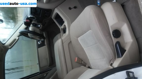 Car Market in USA - For Sale 2003  Ford Expedition 5.4