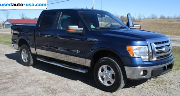 Car Market in USA - For Sale 2010  Ford F 150 XLT