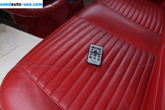 Car Market in USA - For Sale 1957  Ford Thunderbird 5.1