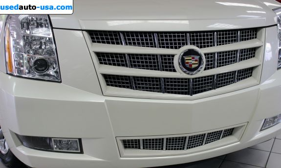 Car Market in USA - For Sale 2014  Cadillac Escalade Premium