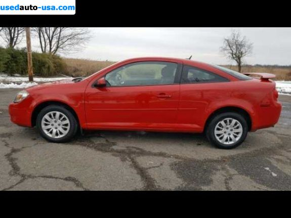 Car Market in USA - For Sale 2010  Chevrolet Cobalt LT1 Coupe