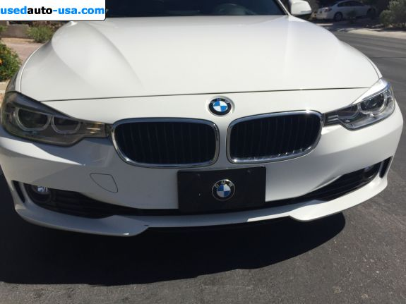Car Market in USA - For Sale 2013  BMW 3 Series 328i