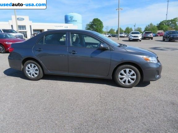 Car Market in USA - For Sale 2013  Toyota Corolla S Special Edition