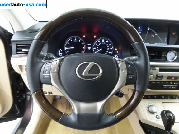 Car Market in USA - For Sale 2013  Lexus ES ES 350 - Sedan