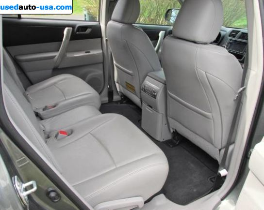 Car Market in USA - For Sale 2013  Toyota Highlander Plus - 4dr SUV
