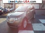 Lincoln MKX  used cars market