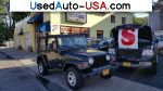 Car Market in USA - For Sale 2002  Jeep Wrangler X-RATED -AUTO-SPORT-6-CYL