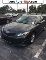 Car Market in USA - For Sale 2011  Toyota Camry