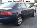 Car Market in USA - For Sale 2006  KIA Optima