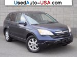 Honda CR V  used cars market