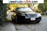 Acura TL  used cars market