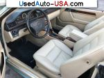 Mercedes 300 1993 Mercedes-Benz 300-Class 300CE  used cars market