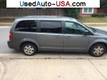 Dodge Caravan SWB SE  used cars market
