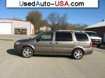 Car Market in USA - For Sale 2005  Chevrolet Uplander LT