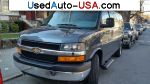 Car Market in USA - For Sale 2014  Chevrolet Express LS 2500 3dr Van (4.8L 8cyl 6A)