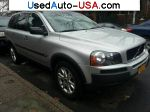 Volvo XC90 2.5 T  used cars market