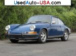 Porsche 911 S  used cars market