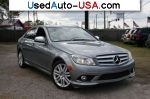 Mercedes C 2008 Mercedes-Benz C-Class C300 Luxury  used cars market