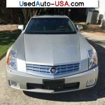 Car Market in USA - For Sale 2006  Cadillac XLR Base