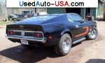 Ford Mustang Mach 1 289  used cars market
