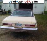 Car Market in USA - For Sale 1977  Chevrolet Malibu 4.4