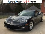 Chevrolet Corvette Coupe  used cars market