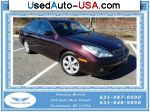 Lexus ES 330 Base  used cars market