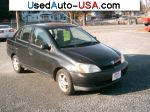 Car Market in USA - For Sale 2002  Toyota Echo Base