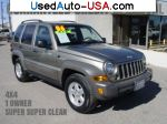Jeep Liberty Sport  used cars market