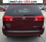 Car Market in USA - For Sale 2008  Toyota Sienna LE AWD