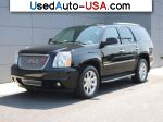 Car Market in USA - For Sale 2010  GMC Yukon Denali