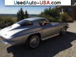 Car Market in USA - For Sale 1963  Chevrolet Corvette C2