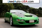 Nissan 300ZX Base  used cars market