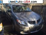 Car Market in USA - For Sale 2003  Pontiac Vibe Automatic
