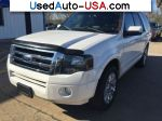 Ford Expedition XL  used cars market