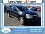 Chevrolet Equinox LT  used cars market