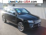 Jeep Compass Limited  used cars market
