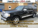 Lincoln Navigator L  used cars market
