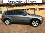BMW X5 3.0si  used cars market