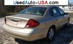 Ford Taurus LX  used cars market