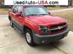 Chevrolet Avalanche  used cars market