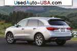 Acura MDX Advance Package  used cars market