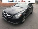 Mercedes E 2014 Mercedes-Benz E-Class E350 2dr Coupe (3.5L 6cyl 7A)  used cars market