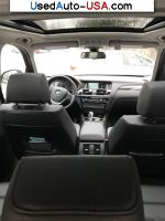 BMW X3 xDrive28i  used cars market
