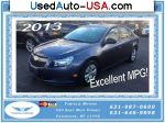 Chevrolet Cruze LS  used cars market