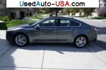 Acura TL Technology Package and 18 Inch Wheels  used cars market